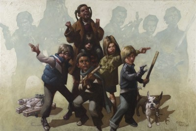Force It (Star Wars) | Craig Davison image