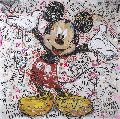 First Love - Mickey image