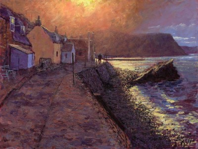 After The Storm Crovie | Alexander Millar image
