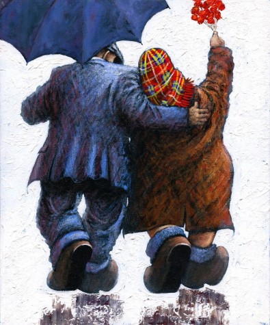 Say It With Flowers | Alexander Millar image