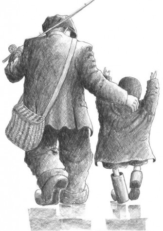 The One That Got Away | Alexander Millar image