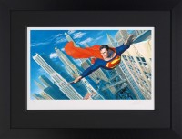 Look! Up In The Sky! (Paper) | Alex Ross | WAS £695 image
