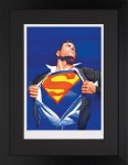 Superman Forever (Paper) | Alex Ross | WAS £695 image