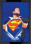 Superman Forever (Canvas) | Alex Ross | WAS £995 image