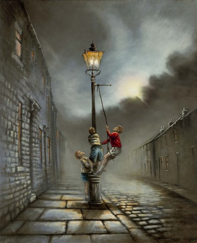 Just Boys | Bob Barker image