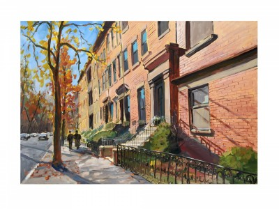Brooklyn Heights (2019) | Bob Dylan image