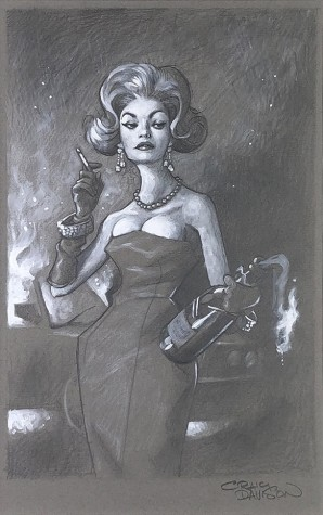 Flaming Beauty II | Craig Davison image