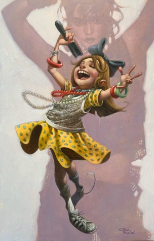 Get Into The Groove | Craig Davison image