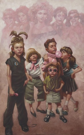 In The Pink | Craig Davison image