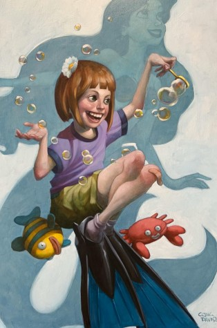 Under The Sea | Craig Davison image