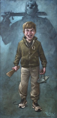 """Voorhee's A Jolly Good Fellow"" 