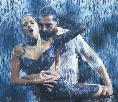 Dancing In The Rain image