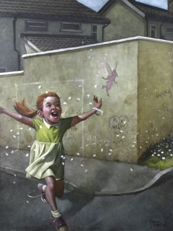Faith and Trust and Pixie Dust | Craig Davison image