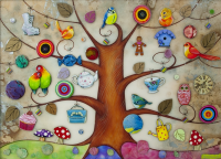 Tree Of Gifts image