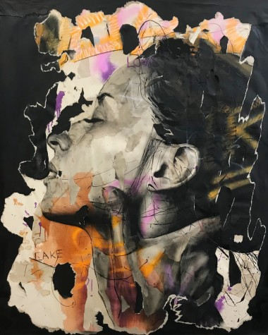 Just a Kiss | David Rees image