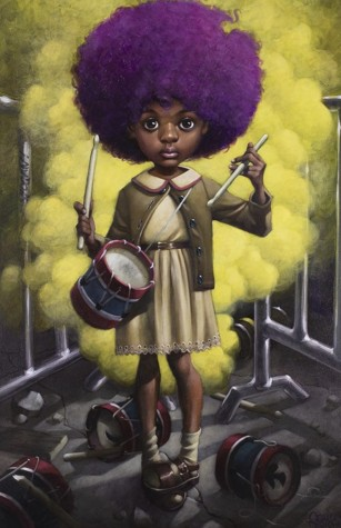 """Sound Of The Funky Drummer"" 