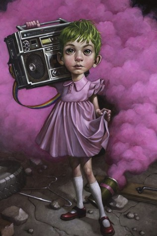 """Make your Own Kind Of Music"" 