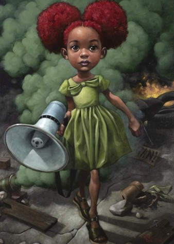 """Won't You Help To Sing?"" 