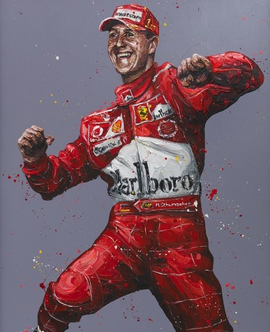 Records Were There to Be Broken | Michael Schumacher image