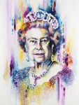 Her Majesty image