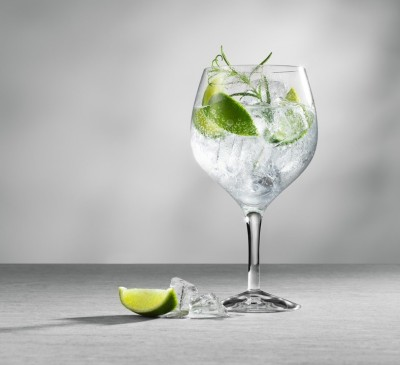 Gin & Tonic 4-Pack | Orrefors image