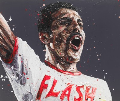 Flash | Paul Oz image