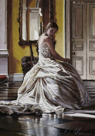 The Temptress | Rob Hefferan image