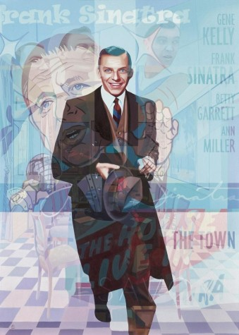 Frank Sinatra: Man About Town | A Time for Reflection: 'The Savoy Suite' image