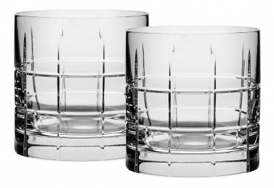 Street Old Fashioned Tumbler - Set of Two image