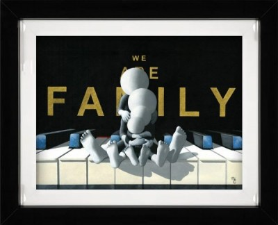 We Are Family image