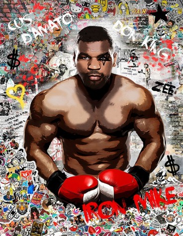Iron Mike | Zee image