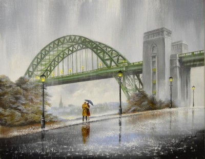 Let It Rain | Jeff Rowland image