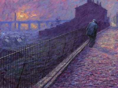 Shadows and Dust | Alexander Millar image