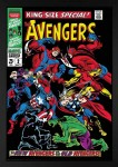 The Avengers – King-Size Special #2 image
