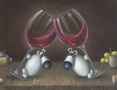 Sip Sip Hooray! | Peter Smith image